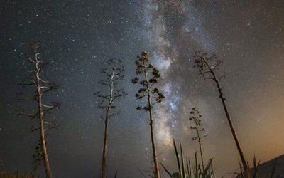 Los Mejores Trucos para conseguir captar una Vía Láctea Enfocada