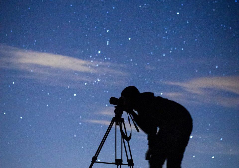 ¿Qué Equipo Necesito para Hacer Fotografía Nocturna?